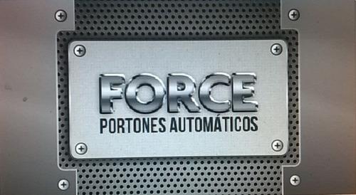 automatizaciones, servicio tecnico, reparaciones de portones