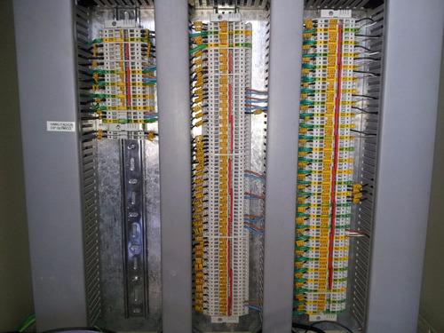 automatizacon industrial-tableros electricos-montaje-plc