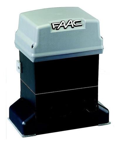 automatizador deslizante faac 844 er z20