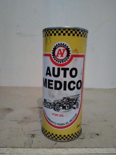 automedico aditivo para el motor