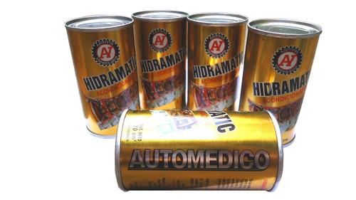 automedico hidramatic aditivo  para cajas hidromaticas