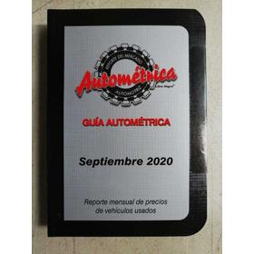 Autométrica, Septiembre 2020