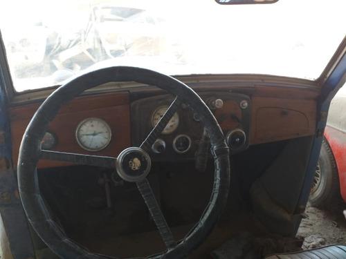 automobil dkw 1937 y mg sport 1964