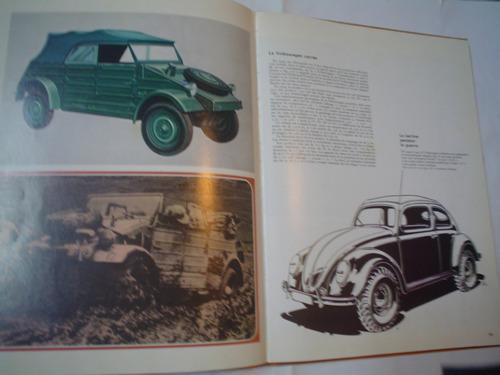 automobiles todo terreno automobiles tout terrain jeep 1973
