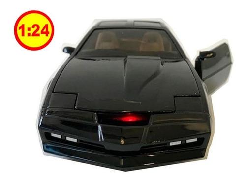 automodelismo auto fantastico jada luz roja  1/24 sku: 386