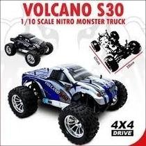 Redcat Volcano S30 Dos Velocidades Motor 3.0