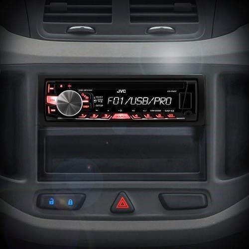 automotivo jvc player
