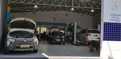 automotivo serviços centro