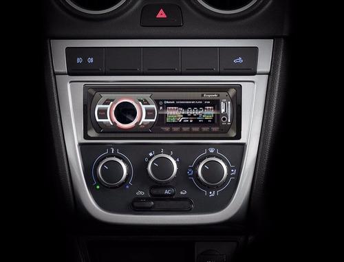 automotivo som rádio