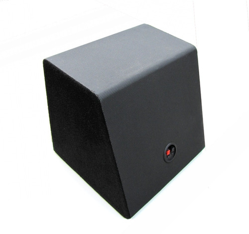 automotivo subwoofer caixa som