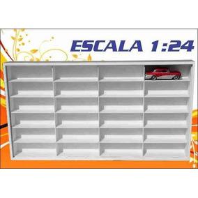 0df6528d5 Nicho Para Miniaturas De Carros 1 24 - Brinquedos e Hobbies no ...