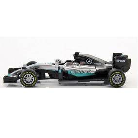 e44a5ad5d4d83 Miniatura F1 Mercedes W07 - Veículos em Miniatura no Mercado Livre ...