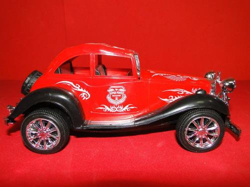 automovel vintage  retro topolino