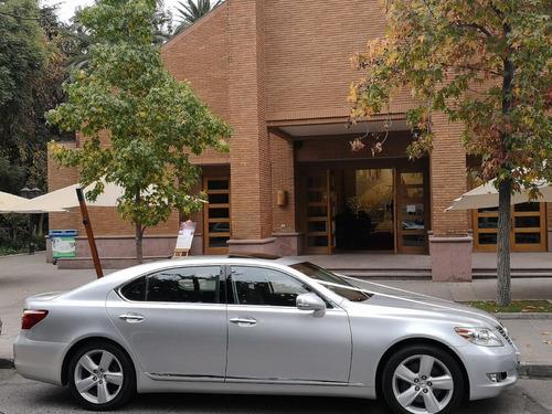 automóvil de lujo para matrimonios mercedes benz / lexus