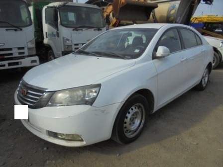 automovil geely 03-18-254