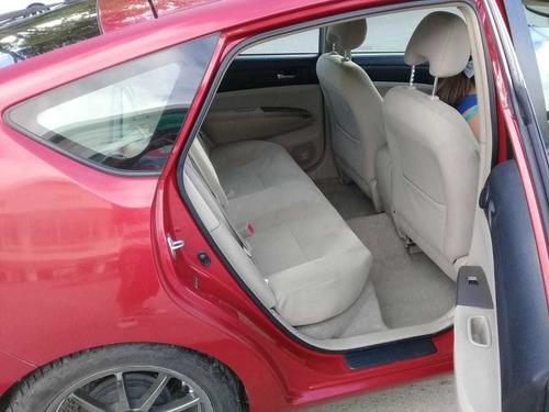 automovil toyota prius hybrid 2009 bateria nueva