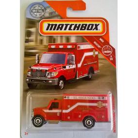 75 Spielzeugautos MATCHBOX CLIFF HANGER 55