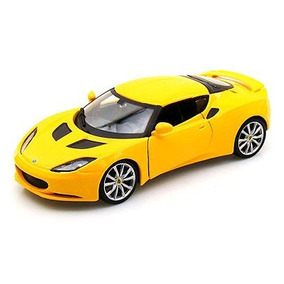 8a5418a58100 24 Full Lotus Evora S Rojo Motormax 1 - Automóviles Escala 1 24 en ...
