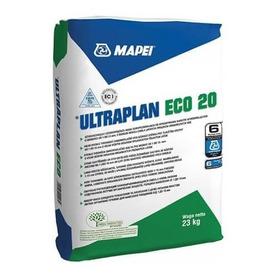 Autonivelante Ultraplan Eco 23 Kg Mapei De 1mm A 10mm
