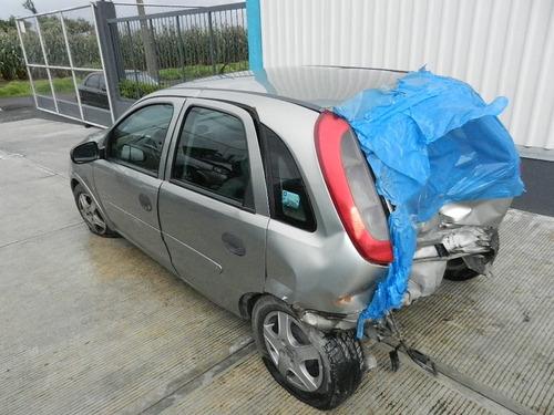 autopartes corsa tornado piezas refacciones usadas!!