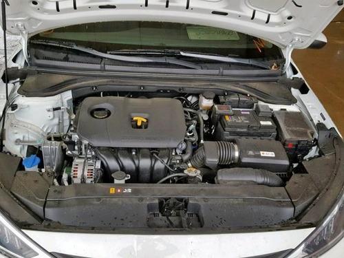 autopartes hyundai elantra 2020 premium desarmo
