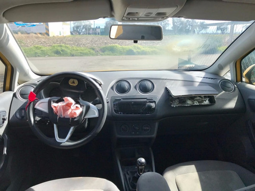 autopartes seat ibiza partes refacciones piezas usadas!!