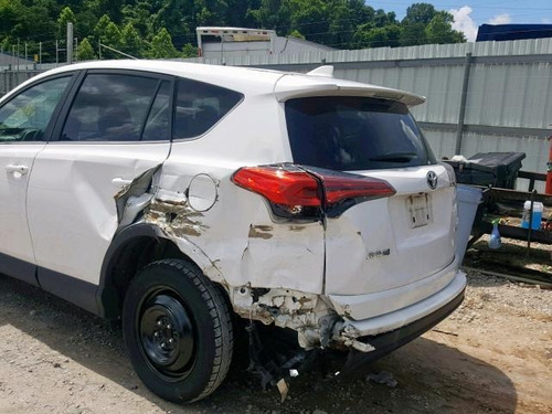 autopartes toyota rav4 xle 2019 para desarmo auto partes