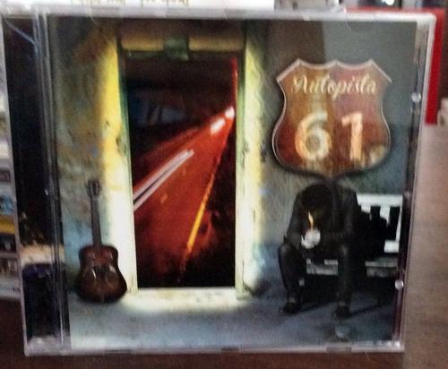 autopista 61  cd