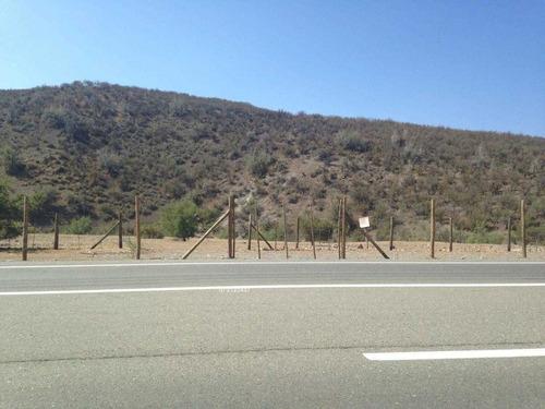 autopista los libertadores