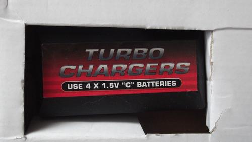 autopista turbo charger