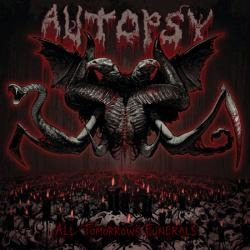 autopsy all tomorrow's funerals cd peaceville digipack