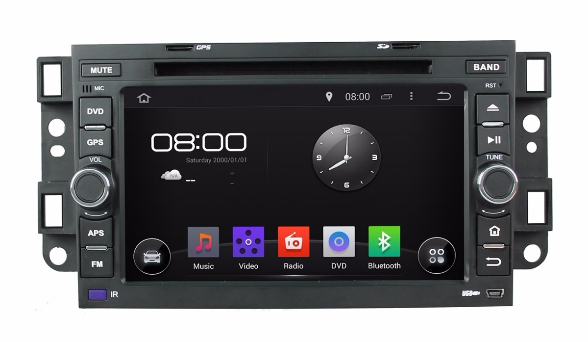 autoradio dvd con gps internet 3g tv chevrolet epica 2011 15 s en mercado libre. Black Bedroom Furniture Sets. Home Design Ideas