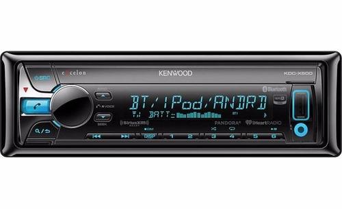 autoradio kenwood kdc x501 tdf usb mp3 cd bluetooth eq
