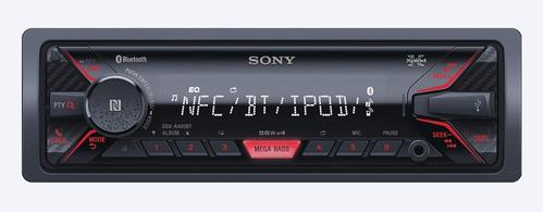 autoradio sony dsx a 400bt