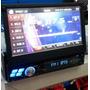 Autoradios Tactil De 7 Gps Mapas Peru Usb Sd Radio Bluetooth