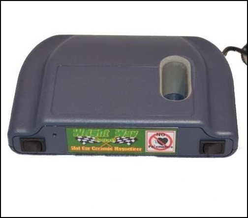 da3e590be39 Autorama Carregador De Imã De Ceramica P  Motor ( Zapper ) - R ...