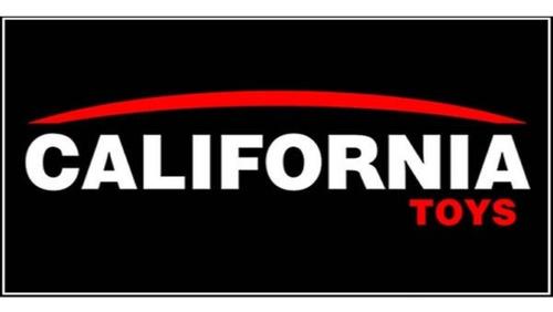 autorama pista elétrica carrera dtm ferrari 6,3m california