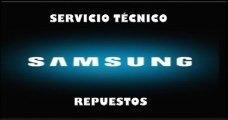 autorizados samsung servicio tecnico a domicilio