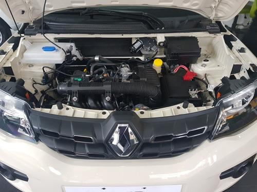 autos 0km renault kwid oferta cont 1.0 anticipo y cuotas  jl