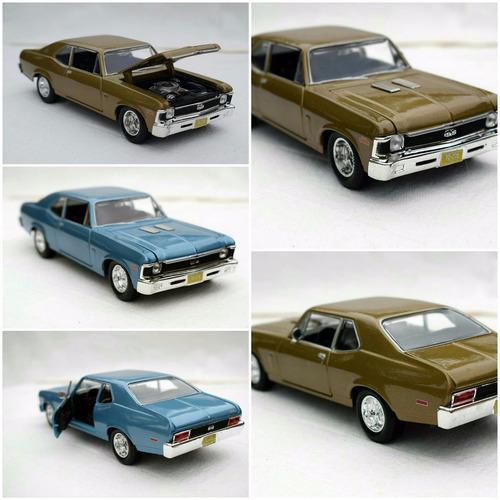 autos a escala 1/24,clásicos nacionales, clasicos americanos