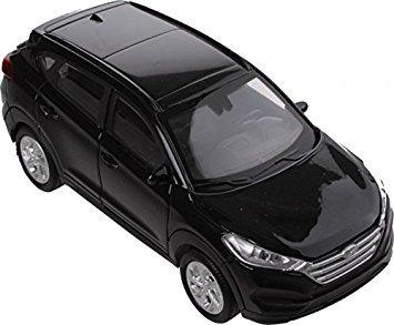 autos a escala 1:36 welly hyundai tucson (2063)