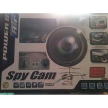 Helicóptero Kreisel Spy Cam Nuevo