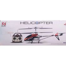 Helicoptero A Control