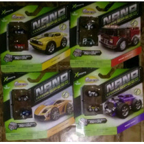 Carritos Nano Speed Set De 2