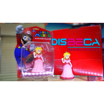 Princesa Peach - Mario Bross