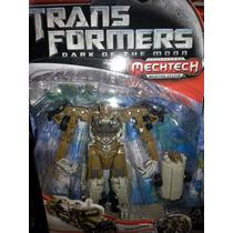 Carros Robot Transformer Bumblebee Optimus Prime 20 Cm