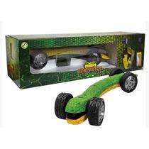 Carro A Control Remoto Serpentor Kreisel 100% Original
