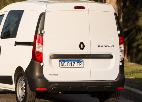 autos camionetas renault kangoo  partner berlinngo peugeot v