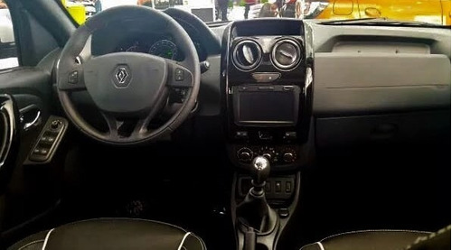autos camionetas renault oroch dynamique amarok ford vento h