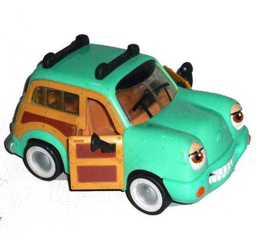 autos chevron cars, abren puertas y mueven ojos, usados.-